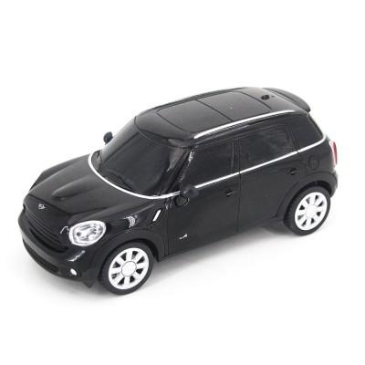 Радиоуправляемая машина Mini Countryman Black 1:24 - 27022-BL