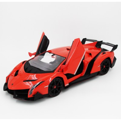 Радиоуправляемая машина MZ Lamborghini Veneno 1:10 - 2187