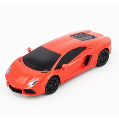 Радиоуправляемая машина MZ Lamborghini Aventodor Orange 1:24 - 27021