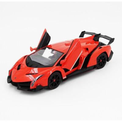 Радиоуправляемая машина MZ Lamborghini Veneno Orange 1:14 - 2289J-O
