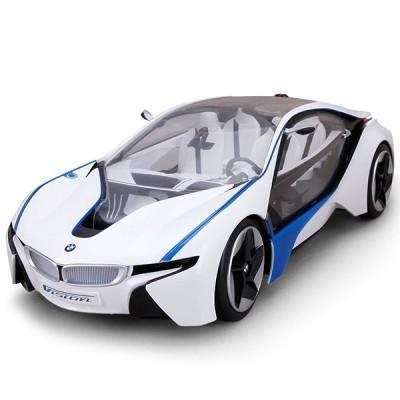 Радиоуправляемый автомобиль MZ BMW I8 VED 1:14 - 2038