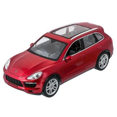 Радиоуправляемая машина MZ Porsche Cayenne Red 1:14 - 2045-R