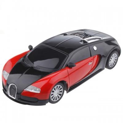 Радиоуправляемый автомобиль Bugatti Veyron 1:28 - HM2011A/3101