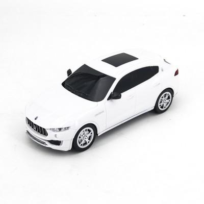 Радиоуправляемая машина MZ Maserati SUV Levante MY White 1:24 - 27056-W