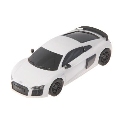 Радиоуправляемая машина MZ Audi R8 White 1:24 - 27057