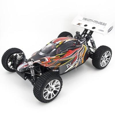Радиоуправляемая багги HSP Planet Off-Road Buggy 4WD TOP 1:8 2.4G - 94060TOP-08060-4