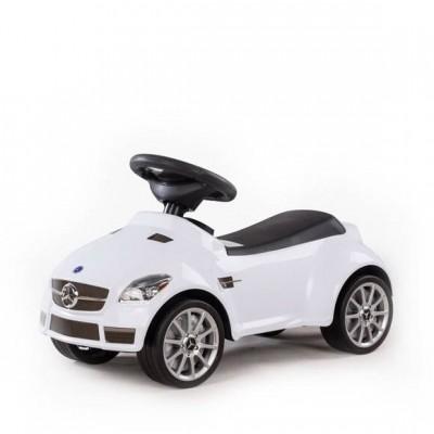 Детская машинка-каталка Rastar 82300 Mercedes-Benz SLK 55 AMG White - 82300-W