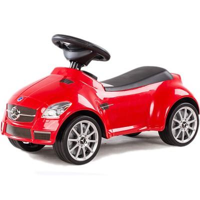 Детская машинка-каталка Rastar 82300 Mercedes-Benz SLK 55 AMG Red - 82300-R