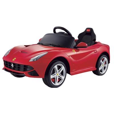 Радиоуправляемый электромобиль Rastar Ferrari F12 12V - 81900