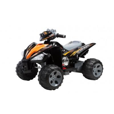 Детский электромобиль квадроцикл на аккумуляторе 12V - JS007