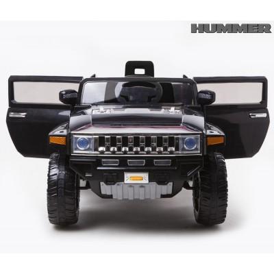 Радиоуправляемый детский электромобиль Hummer HX 12V - HL188