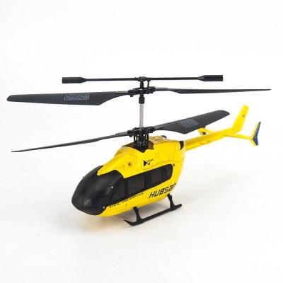 Радиоуправляемый вертолет Hubsan Civil Heli 4CH 2.4G - H205B
