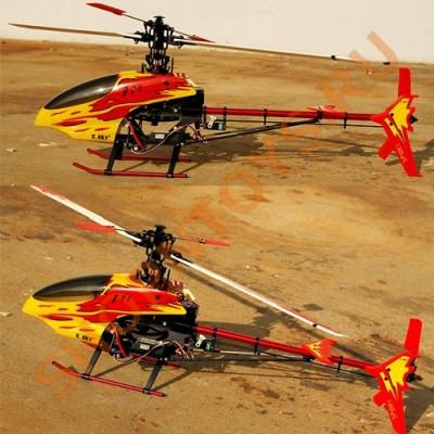 Радиоуправляемый вертолет E-sky Honey Bee King 3 - 2.4G - 000016