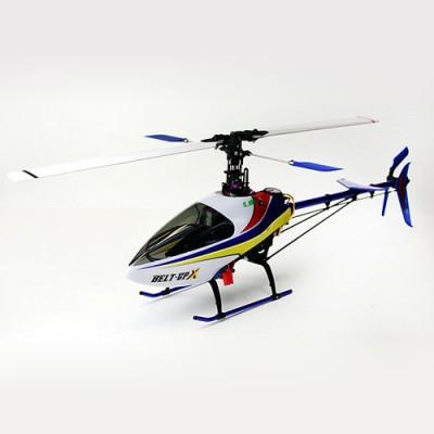 Радиоуправляемый вертолет E-sky Belt-CPX - 2.4G