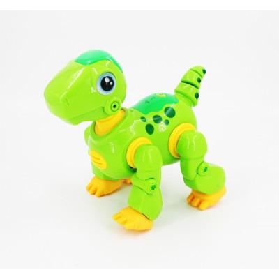 Радиоуправляемый динозаврик - 2055A