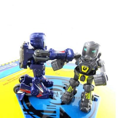 Радиоуправляемый робот для бокса Wineya Fighting Robot IR - W101