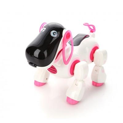 Радиоуправляемая собака Киберпес Ки-Ки Розовый - 2089-R