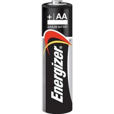 Батарейка Energizer AA LR-06