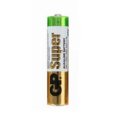 Батарейка GP AAA LR03