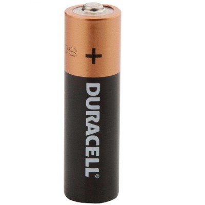 Батарейка Duracell AA LR6 - LR-06