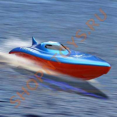 Радиоуправляемый катер Double Horse Killer Whale Racer 1:10 - 7002