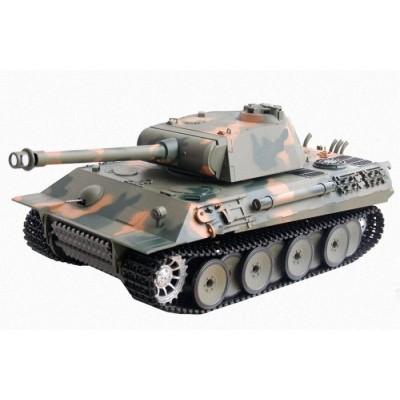 Радиоуправляемый танк Heng Long GERMAN PANTHER 1:16 - 3819