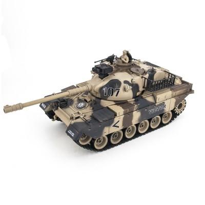 Радиоуправляемый танк CS USA M60 1:20 - 4101-13