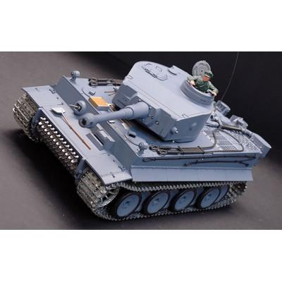 Радиоуправляемый танк Heng Long German Tiger 1:16 - 3818-1 PRO