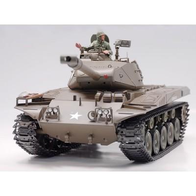 Радиоуправляемый танк Heng Long Bulldog 1:16 - 3839