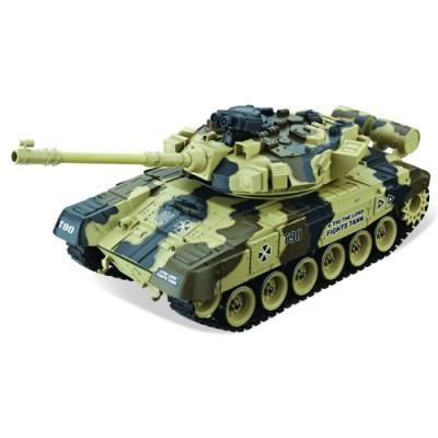 Радиоуправляемый танк CS Россия T-90 Владимир - 4101-8