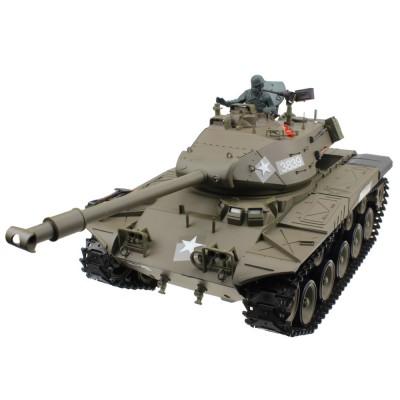Радиоуправляемый танк Heng Long Bulldog 1:16 - 3839-1
