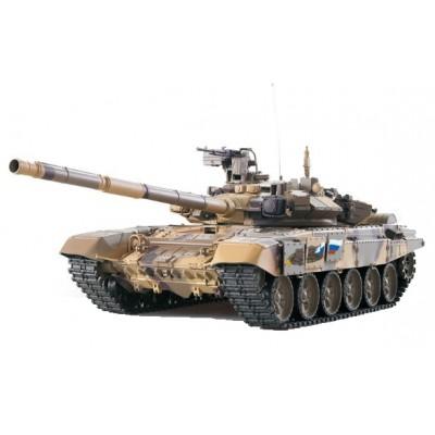 Радиоуправляемый танк Heng Long T90 Pro Russia масштаб 1:16 RTR 2.4G - 3938-1PRO