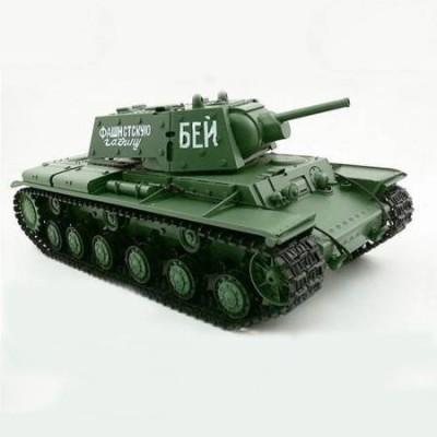 Радиоуправляемый танк Heng Long KV-1 1:16 - 3878