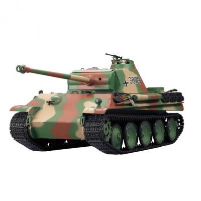 Радиоуправляемый танк Heng Long Panther G 1:16 - 3879-1