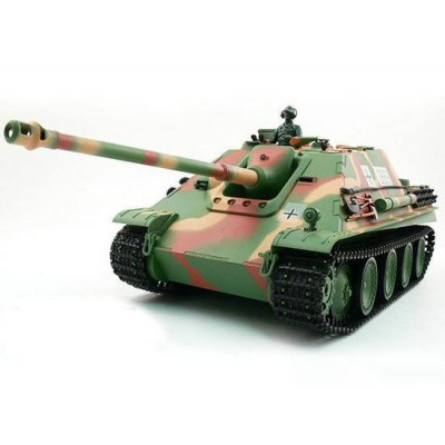 Радиоуправляемый танк Heng Long Jangpanther 1:16 - 3869-1