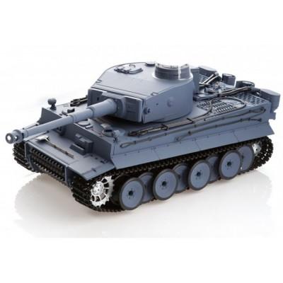 Радиоуправляемый танк Heng Long German Tiger 1:16 - 3818-1
