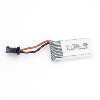 Аккумулятор Li-Po 3.7v 350 mAh для роботов JiaQi
