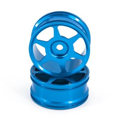 Алюминиевые колесные диски HSP - 282239