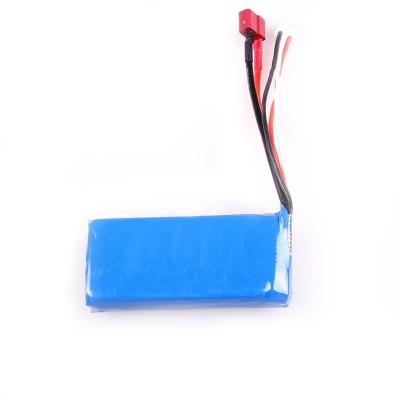 Аккумулятор HSP 7.4V 1800mAh - 50646