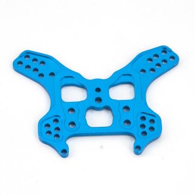 Алюминиевая задняя бабочка HSP для масштаба 1:8 - 860006