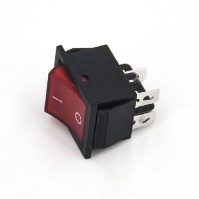 Кнопка вкл света ON/OFF для электромобилей Harley Bella - HL-008