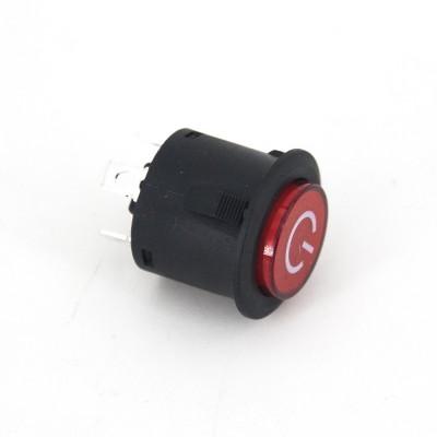 Кнопка вкл/выкл для DMD-238 - DMD-040