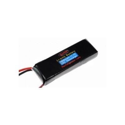 Аккумулятор 11.1V 1800MAH 15C Lipo Dynam - DY-6005