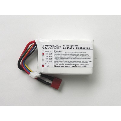 Аккумулятор Art-tech 50101
