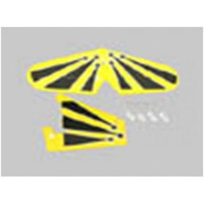 Набор хвоcтовых крыльев Art-tech 5G021