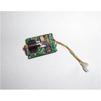 Блок управления электронами - NE4609001