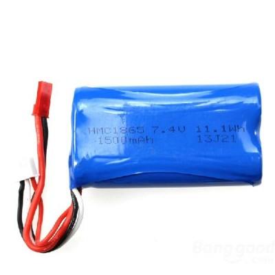 Аккумулятор - WL912-25