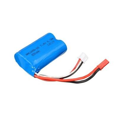 Аккумулятор - WL911-23