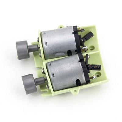 Основные моторы для корабля HengTai 3827A - 3827A-03