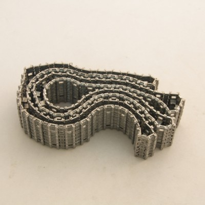 Гусеницы металл Heng Long  - 3888-066